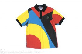 & Son Pique Polo by Fred Perry