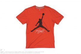 Jumpman Retro Flight Tee by Jordan Brand