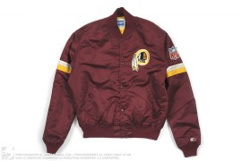 Red Skins by NFL x Starter