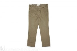Slim Fit Chino Pants by Maison Martin Margiela