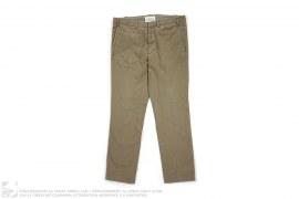 Slim Fit Chino Pants by Maison Martin Margiela