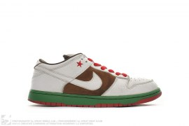 Dunk Low SB Cali by NikeSB