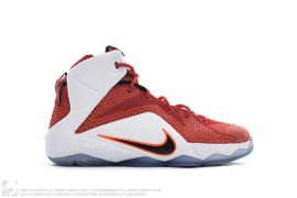 Lebron XII (GS) by Nike