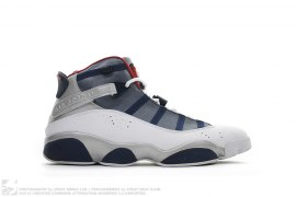 Air Jordan 6 Rings by Jordan Brand