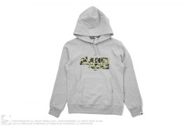 1st Camo Title Logo Pullover Hoodie by A Bathing Ape x Planet Of The Apes