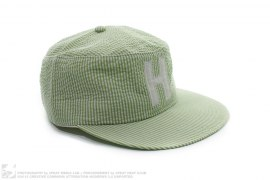 Pillowbox Snapback by Huf