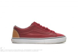 Old Skool Low Top Sneakers by Supreme x Vans