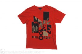 Graphic Tee by Marc Jacobs