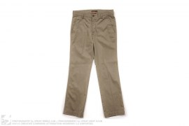 Khaki Chino Pants by Dockers