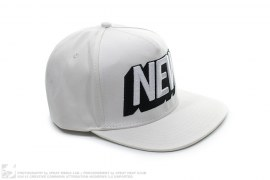 NEW Snapback by Stampd