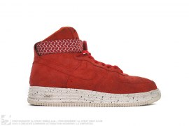 Lunar Force 1 Hi UNDFTD SP by Nike