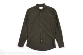 Regular Fit Button Down Shirt by Maison Martin Margiela