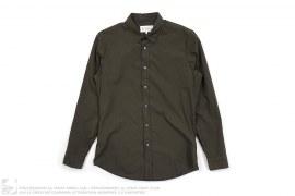 Regular Fit Button Down Shirt by Maison Martin Margiela