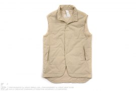 Prorsum Collection Down Vest by Burberry