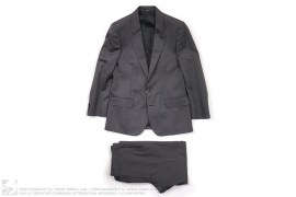 Wool Suit by Maison Martin Margiela