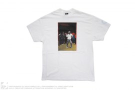 Customade Boogie Down Photo Tee by Stussy