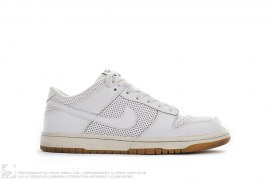 Dunk Low Perforated by Nike