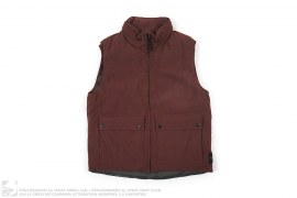 Insulated Vest by Stone Island