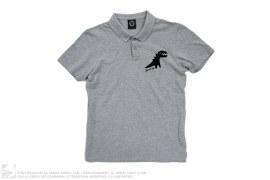 Sport B. Dino Polo Shirt by Agnes b.