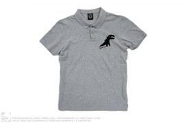 Sport B. Dino Polo Shirt by Agnes b.