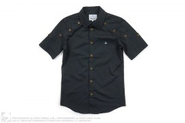 Buttons Shirt by Vivienne Westwood