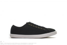 Canvas Sneaker by Lyle and Scott