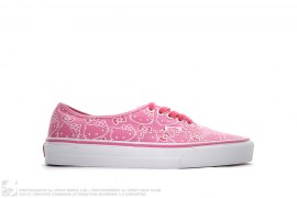 "Authentic ""Hello Kitty"" by Vans x Hello Kitty"