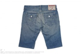Denim Shorts by True Religion