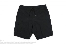 Ripstop Nylon Swim Shorts by Stussy