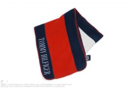 Tonal Scarf by Tommy Hilfiger