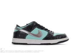 "Dunk Low Pro SB ""Tiffany"" by Diamond Supply Co x NikeSB"
