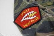 M.W.T.B./D.L.T.R. Tiger Camo Lightweight Field Jacket, item photo #3