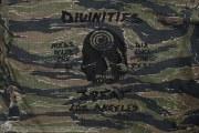 M.W.T.B./D.L.T.R. Tiger Camo Lightweight Field Jacket, item photo #7