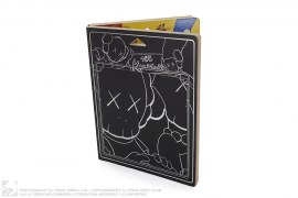 C10 Book by Kaws