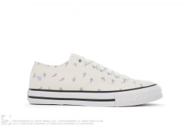 Felt Wool Sta Monogram Apesta Low by A Bathing Ape