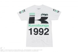 Ganja Tee by 1992 Gear