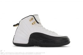 Air Jordan 12 Retro GS Taxi by Jordan Brand