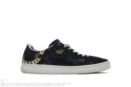 Big Daddy Kane Suede Low Top by Puma x BDK