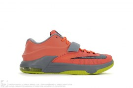 KD VII Bright Mango by Nike
