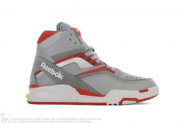 Twilight Zone The Pump by Reebok