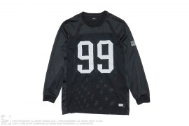 99 Mesh Jersey by Stampd