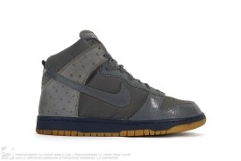 Dunk Hi Deluxe by NikeSB