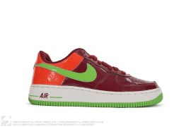 Air Force 1 Premium Leather KIWI Edition by Nike