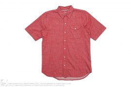 Short Sleeve Button Up by Mister