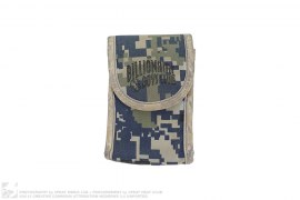 Digital Camo Pouch Mobile Case by BBC/Ice Cream
