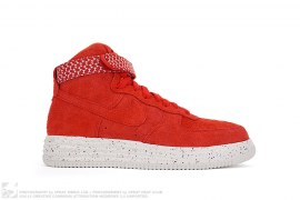 Lunar Force 1 Hi UNDFTD SP by Nike x Undefeated