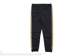 Classical Bapesta Tape Track Pants by A Bathing Ape