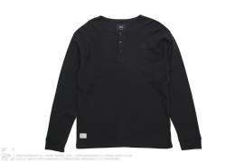Long Sleeve Thermal by Huf