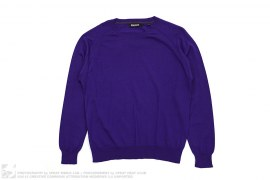 Wool Sweatshirt by DKNY