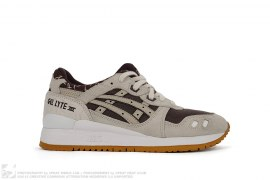 Gel Lyte III by Asics